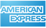 American Expess Accepted